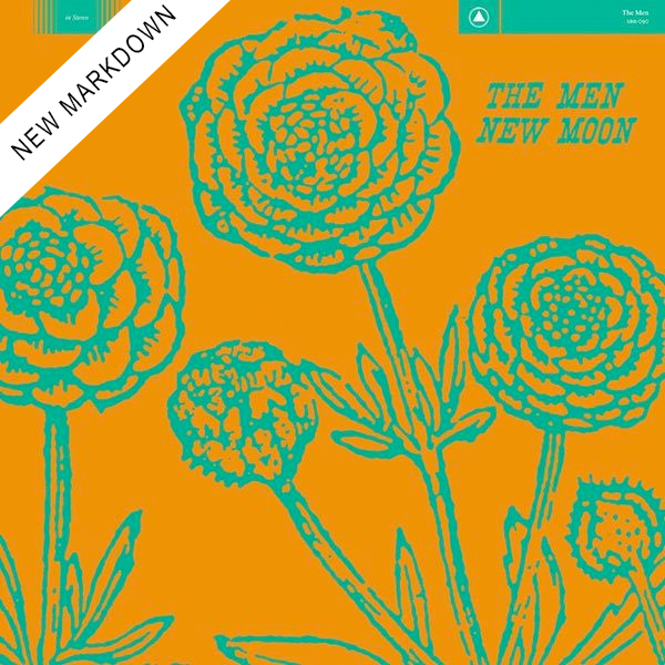 Men - New Moon LP