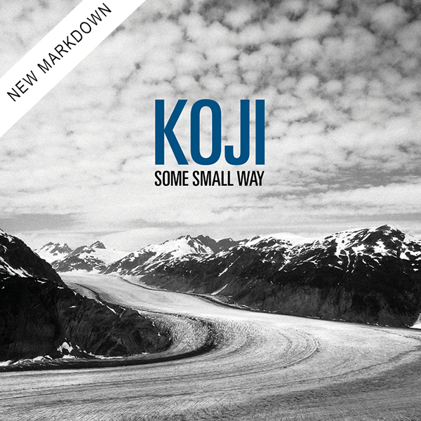 Koji - Some Small Way 12