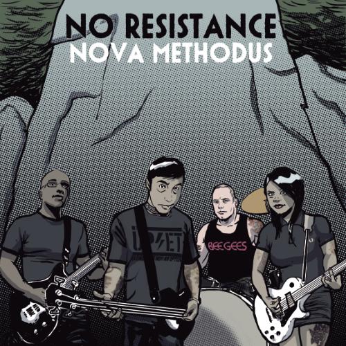 No Resistance - Nova Methodus 10