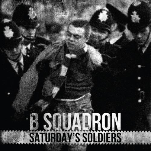 B Squadron Saturday's Heroes 7
