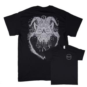 BSM - Monster shirt by Drew Millward