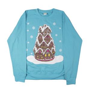 X-mas Ginger Bread Sweatshirt