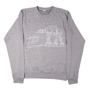 Star Wars Design Sweatshirt