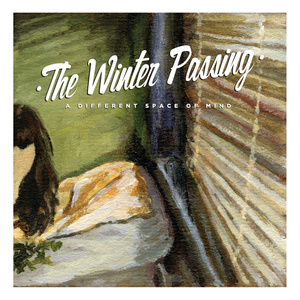 The Winter Passing - A Different Space of Mind LP