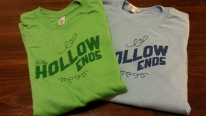 The Hollow Ends Nature T-Shirts