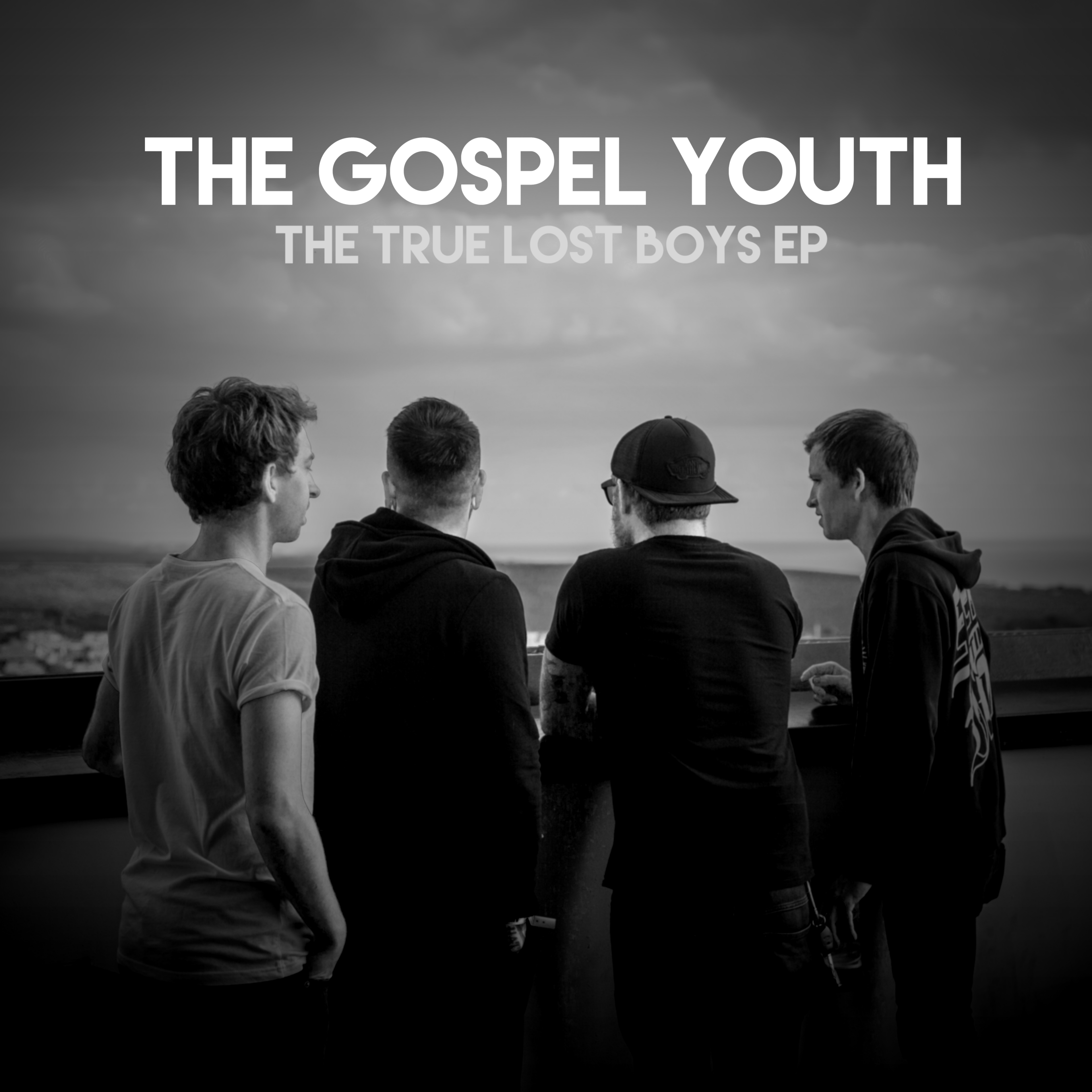 The Gospel Youth - The True Lost Boys EP