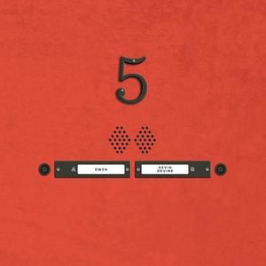 Kevin Devine / Owen - Split 7