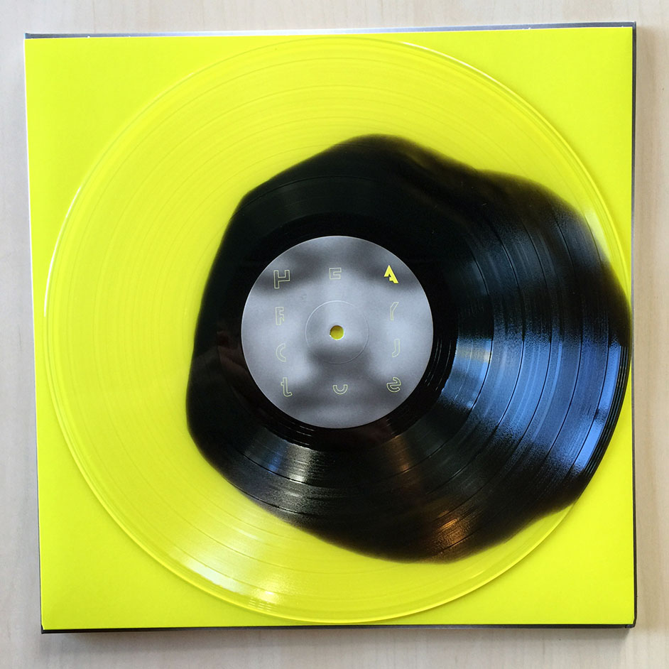 Topshelf Records Toe Hear You