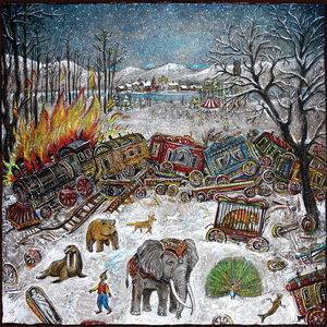 mewithoutYou - Ten Stories LP