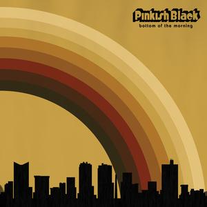 PINKISH BLACK