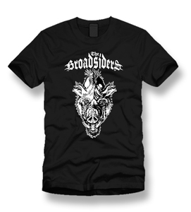 The Broadsiders - Boar T-Shirt
