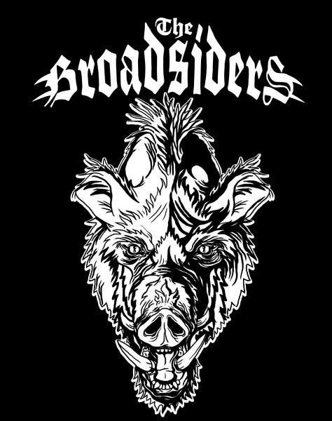 The Broadsiders