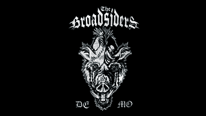 The Broadsiders - Demortalis CD