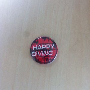 Happy Diving - 1