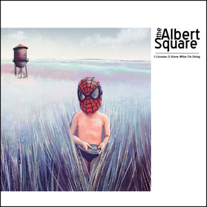 The Albert Square - I (Assume I) Know What I'm Doing LP