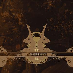 THE SUICIDE FILE ´Twilight´ [LP]