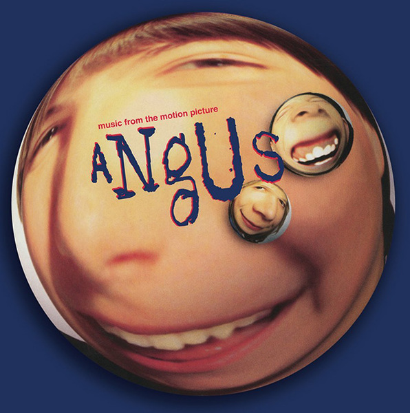 Angus - Orignial Motion Picture Soundtrack LP