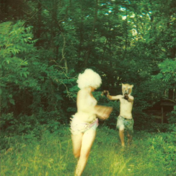 World is a Beautiful Place and I am No Longer Afraid to Die - Harmlessness 2xLP