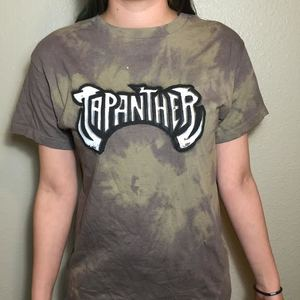 Japanther - Classic Tie Die Shirt