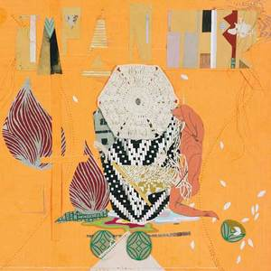 Japanther - Beats, Limes and Rice LP/CD/CS