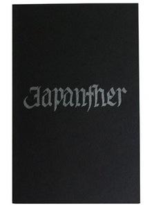 Japanther - DINO DETH DANS BOOK+DVD