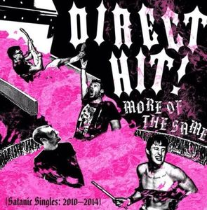 Direct Hit - More of the Same LP