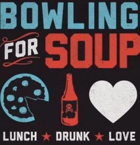 Bowling For Soup - Lunch.Drunk.Love LP (colored vinyl)