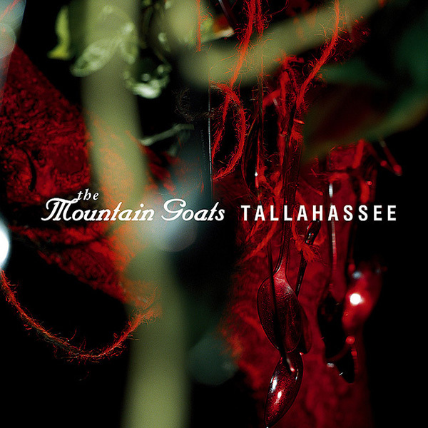 Mountain Goats - Tallahasse LP