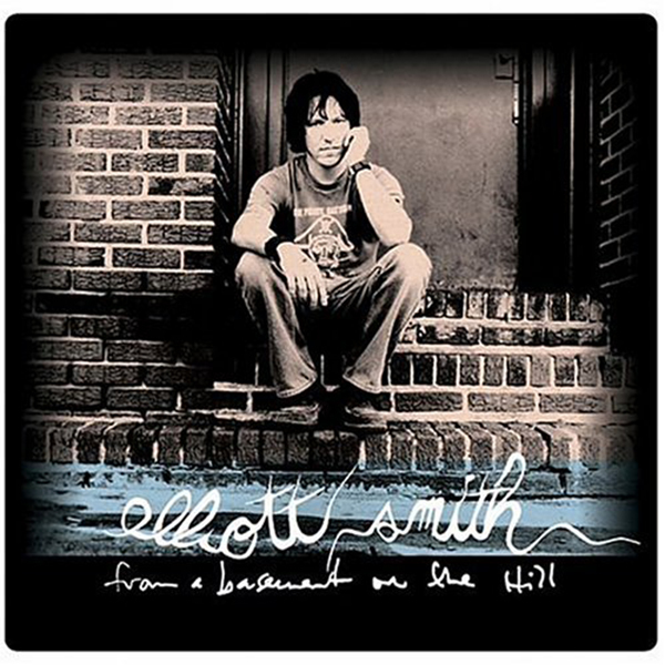 Elliott Smith - From A Basement On A Hill  2xLP