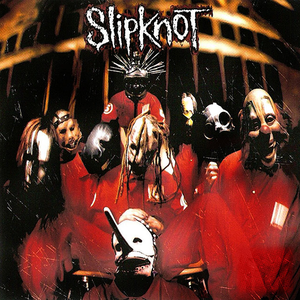 Slipknot - S/T LP