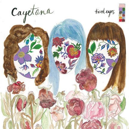 Cayetana - Tired Eyes 7