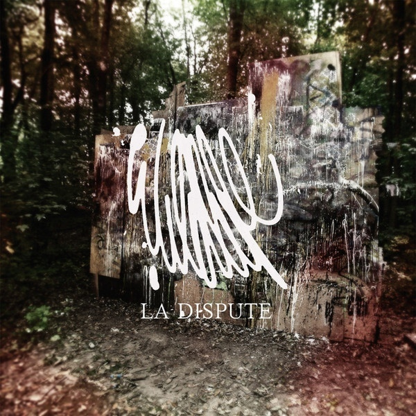 La Dispute - Wildlife 2xLP