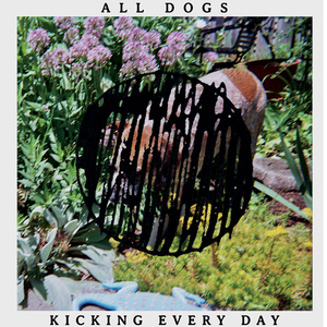 All Dogs - Kicking Every Day LP
