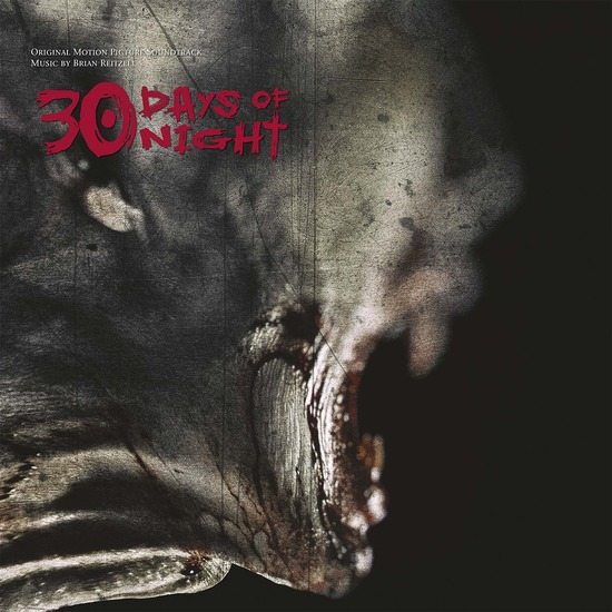 30 Days Of Night (Original Motion Picture Soundtrack)