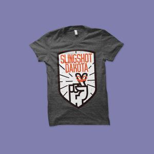 Slingshot Dakota - Crest T-Shirt