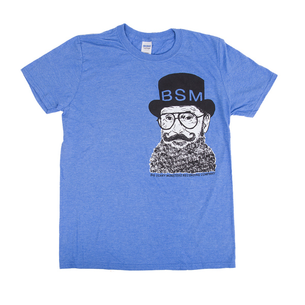 BSM Old Man T-shirt