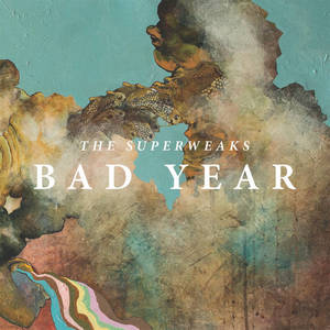 The Superweaks - Bad Year CDs