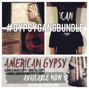 Gypsy Gang Bundle