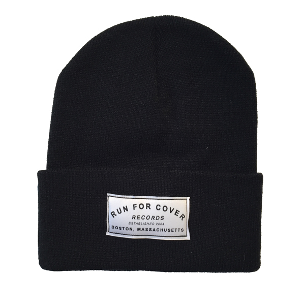 Run For Cover - 2004 Beanie