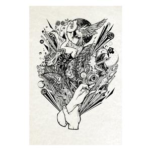 ATG 2015 Art Print