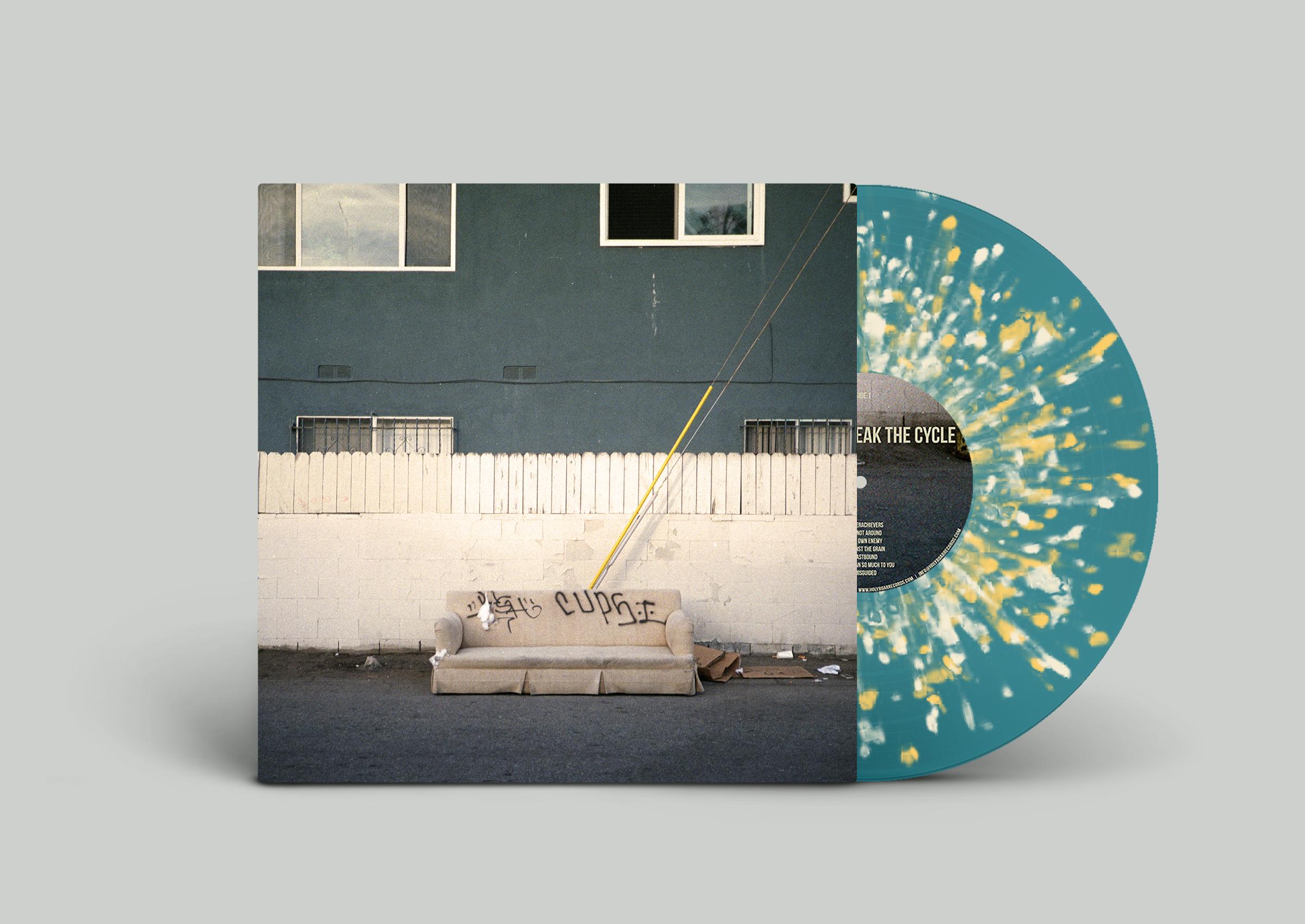 Giants - Break The Cycle