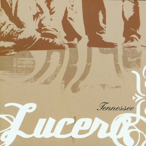 Lucero - Tennessee LP