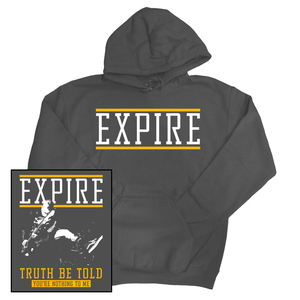 Expire 'Truth Be Told' Sweatshirt