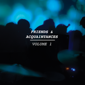 Friends & Acquaintances Vol. 1