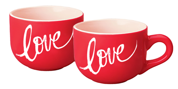 Couples' Mug Set
