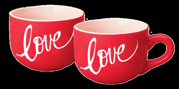 Couples' Mug Set