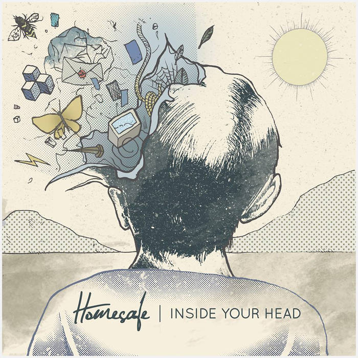 Digital EP - Inside Your Head