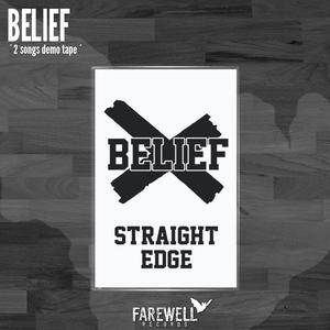 BELIEF ´2 songs demo´ Tape