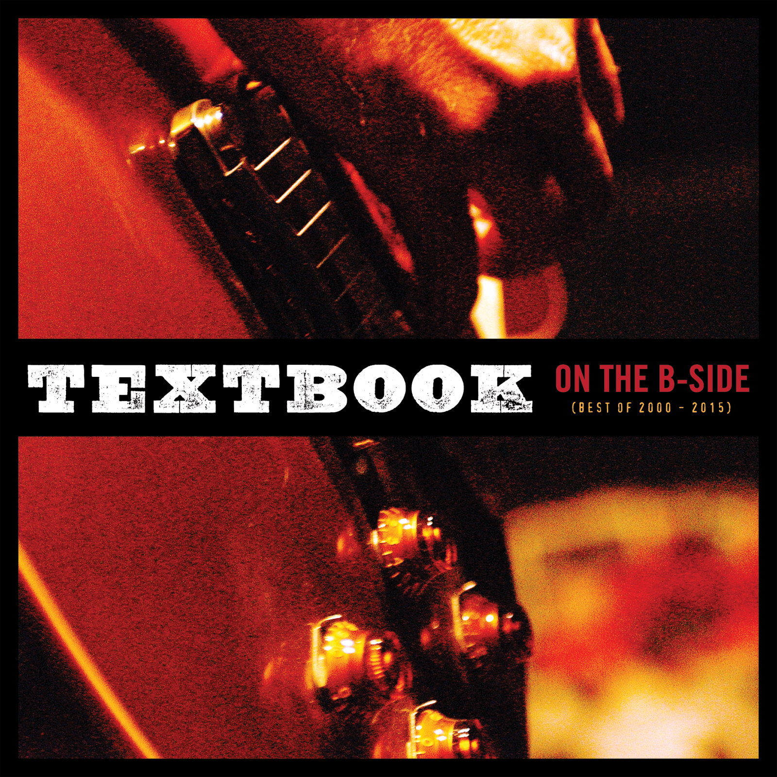 THE SOUND OF THE SKULL SERIES- TEXTBOOK -