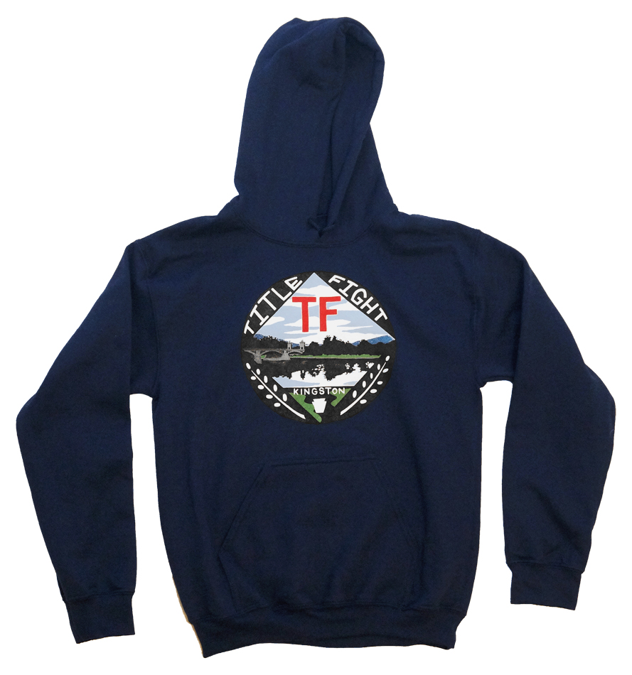 Hoodie Embroidery Design